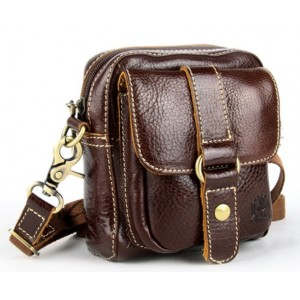 coffee messenger bags for women leather
