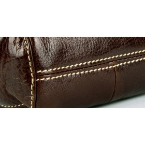 vintage messenger bags for women leather