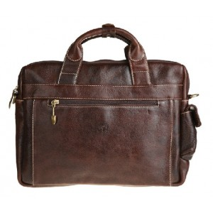 Ipad briefcase for men, briefcase leather