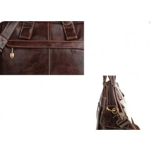 mens briefcase leather