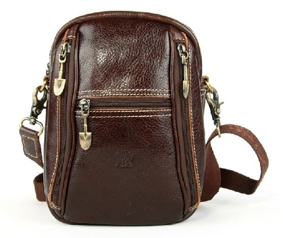 Messenger Leather Bags For Women Vintage