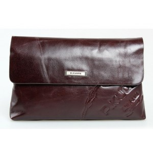 mens large leather purses