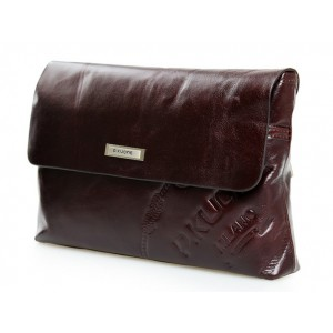 Large clutch bag for men