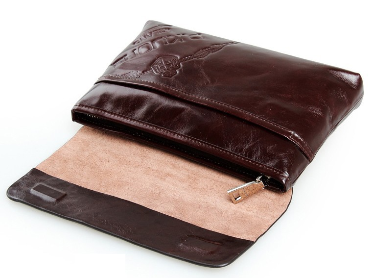 Large clutch bags, large leather purses - BagsWish