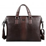 Briefcase laptop, executive briefcase for men