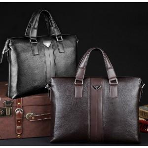 coffee executive briefcase for men