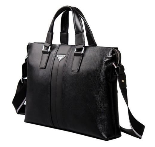 Briefcase laptop, executive briefcase for men - BagsWish