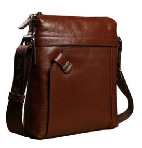 Bag for men, bike messenger bag - BagsWish