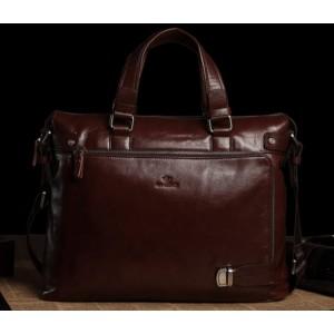 vintage Briefcase and bag