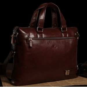coffee Briefcase and bag