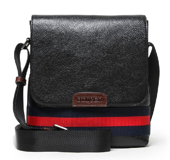 Cool mens messenger bag, cross body bag - BagsWish