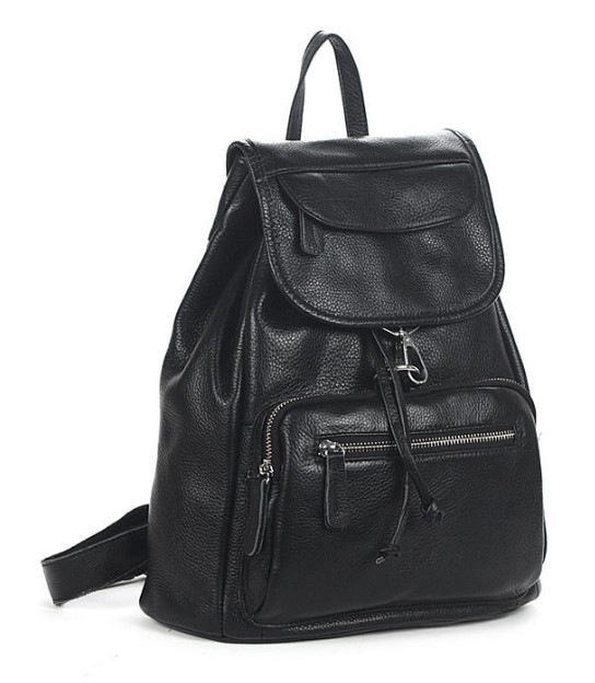Back Purse : Best backpack purse, black leather back pack - BagsWish