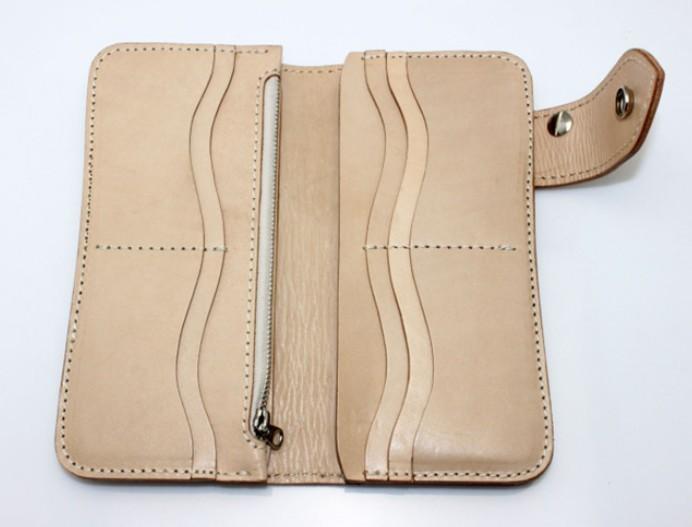 Handmade Leather Bag High