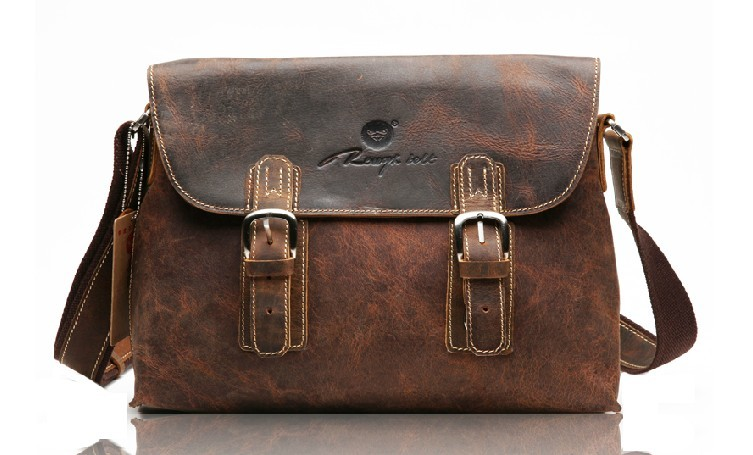 Bag briefcase, best leather briefcase for men - BagsWish