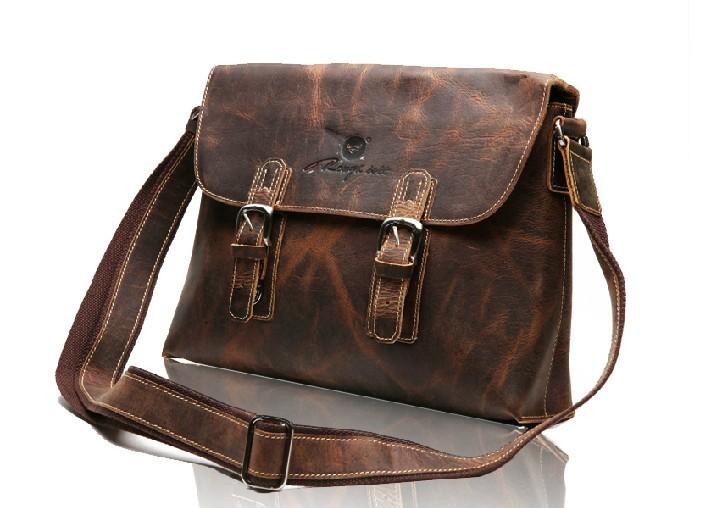 Bag briefcase, best leather briefcase for men - BagsWish