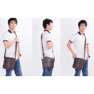 coffee mens messenger bag