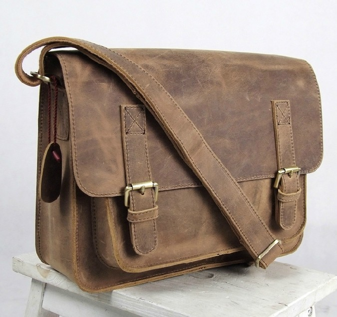 cfd4625d8554 Leather briefcases for men ...