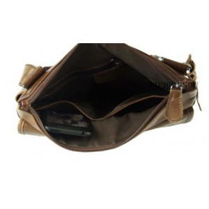 IPAD mens messenger bag