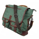 Mens canvas messenger bags, mens canvas satchel bags