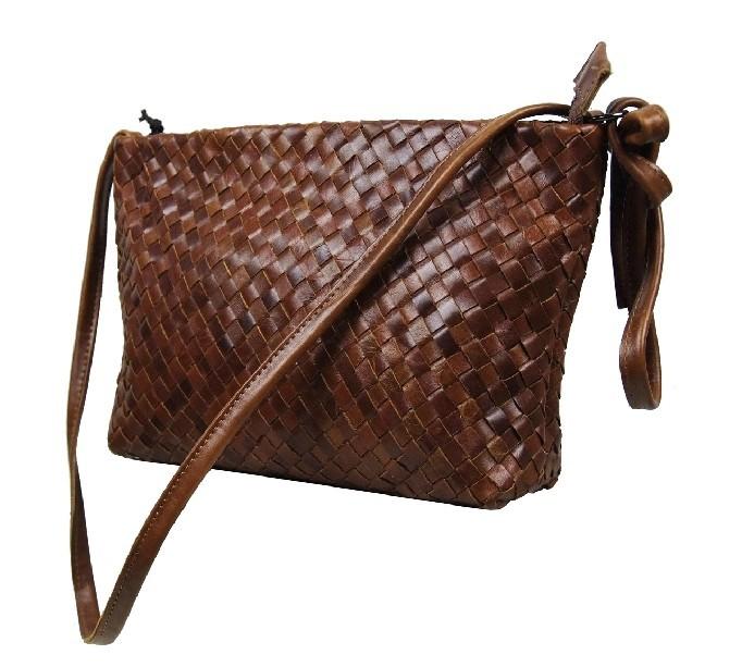 Brilliant 14quot Leather Computer Messenger Bag Leather Briefcase  BagsWish