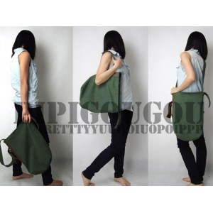 canvas messenger bags women
