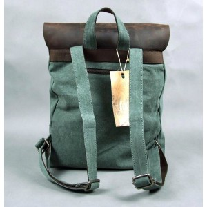 green Book bags