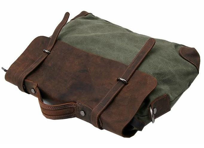 Messenger canvas bags, vintage canvas messenger bags - BagsWish