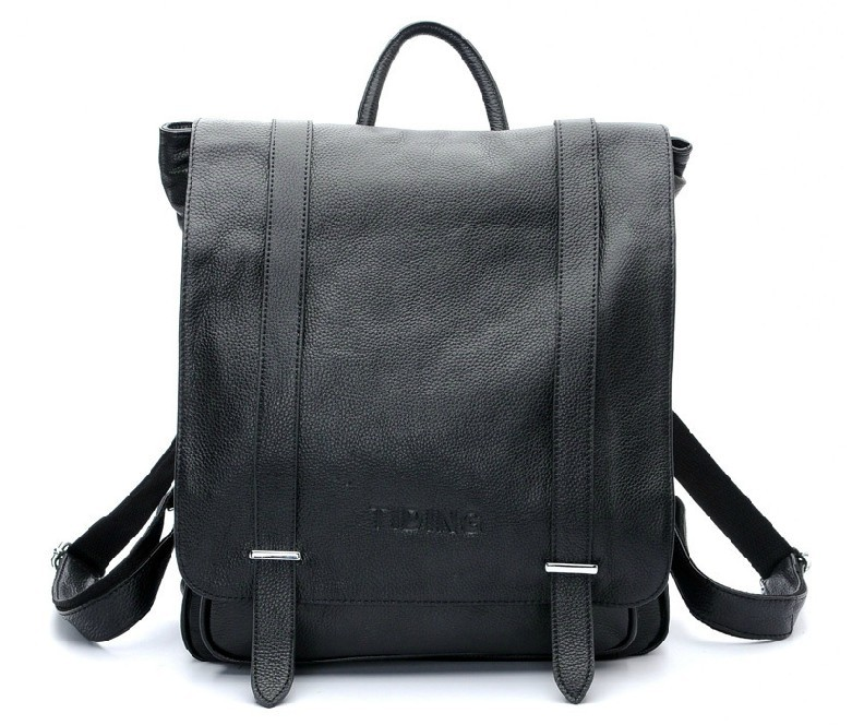 Leather Womens Backpack