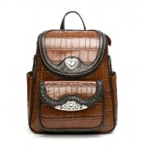 Stylish leather backpacks, vintage backpack