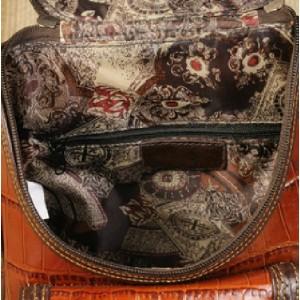 womens Stylish leather backpacks