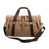 Messenger shoulder bag, travel messenger bag