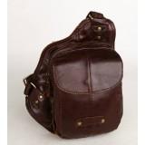 Sling travel bag, sling shoulder bag