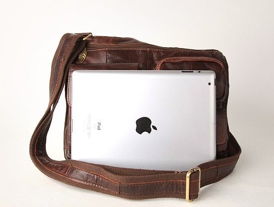 Sling messenger bag, messenger bags for men - BagsWish