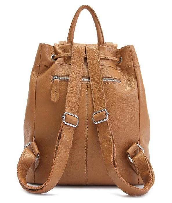 2ac11cb05a3c7c Cute girl backpack; daypack backpack; apricot Cute girl backpacks ...