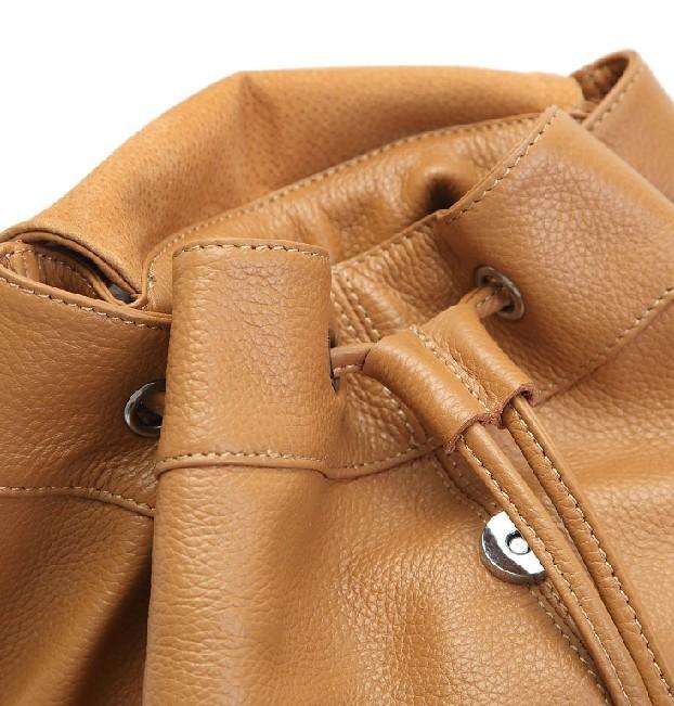 643163fce4ecca ... apricot daypack backpack; leather Cute girl backpacks ...