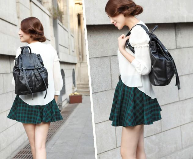 e3004879a9c590 ... Cute girl backpacks black; daypack backpack black ...
