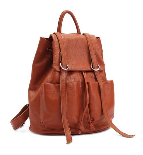 bfd88c35884da2 ... brown Cute girl backpacks; brown daypack backpack