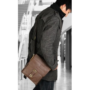 mens travel messenger bag