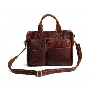 Best leather briefcases for men, vintage leather briefcase
