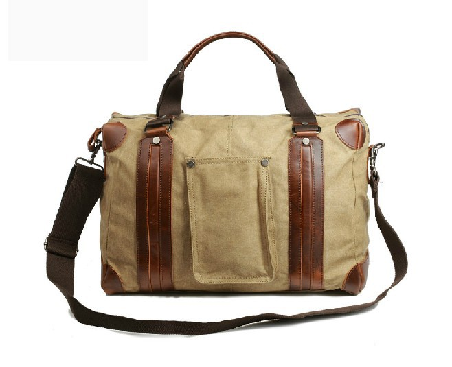 Messenger school bags, canvas messenger bag for men - BagsWish