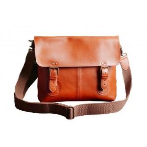 Awesome messenger bag, shoulder messenger bag