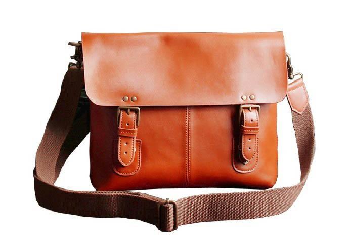 Awesome messenger bag, shoulder messenger bag - BagsWish