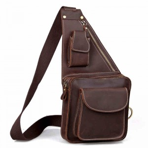 coffee 1 strap backpack