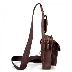 coffee sling bag