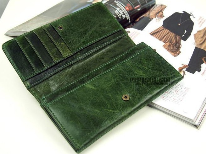 Purses Wallets Womens Leather Wallet Bagswish