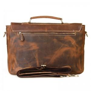 khaki mens 14 laptop bag