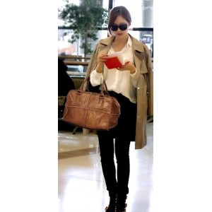 Handbag shoulder bag for women