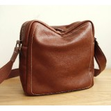 Best leather messenger bag men