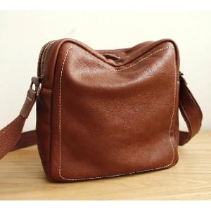Best leather messenger bag men, male messenger bag