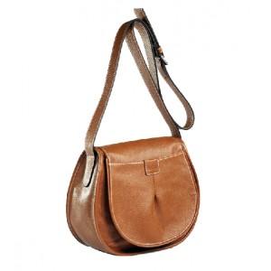 Leather hobo handbag, leather bags for women